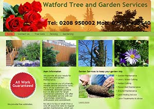 Watford Tree and Garden Services